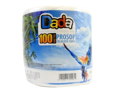 DADA PROSOP HARTIE 100M