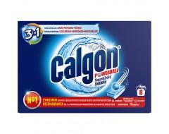 CALGON ANTICALCAR 8BUC TABLETE